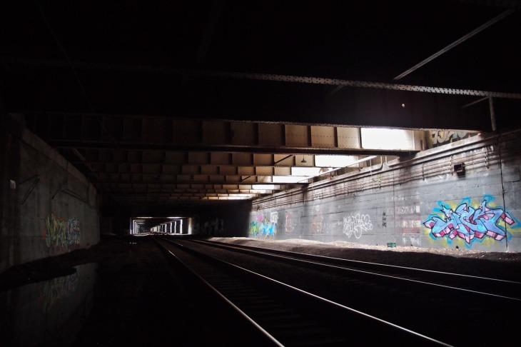 Freedom-Tunnel-Manhattan-New-York