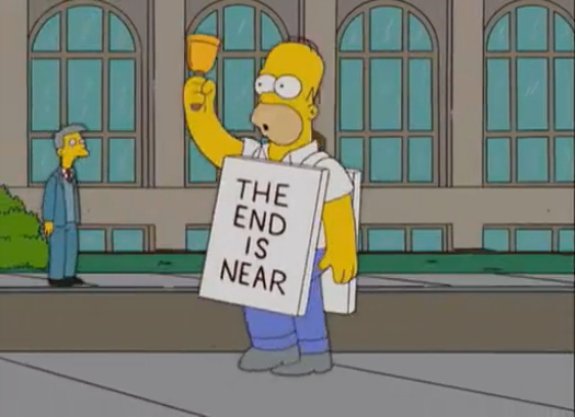 homer_the_end_is_near