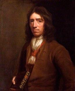 William Dampier explorer