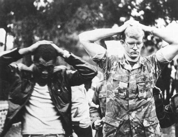 US hostages Tehran embassy Iran 1978