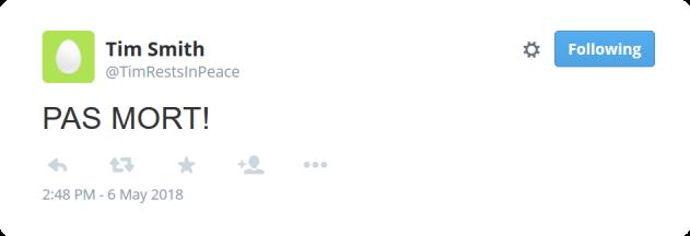 tweet fr enterrements prématurés