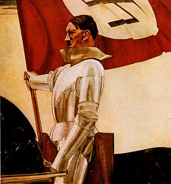 Les Chevaliers d'Hitler : Aux Origines de la Mythologie Nazie – Le ...