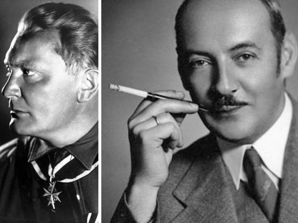 Albert Hermann Goering