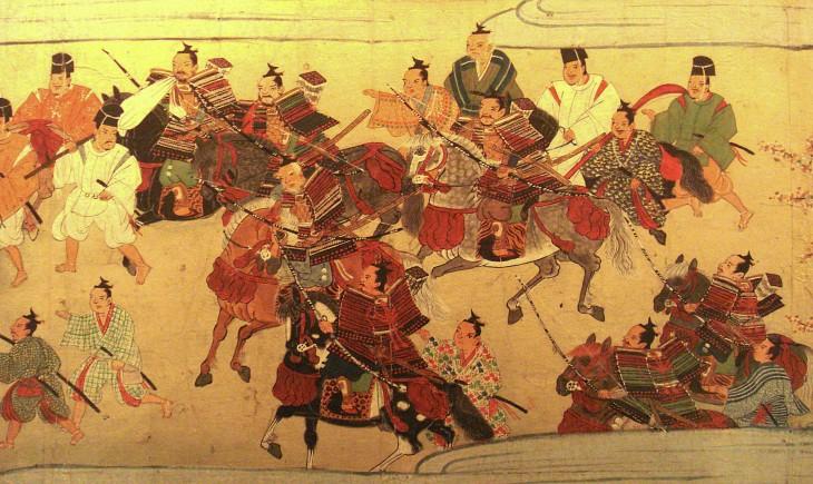 MuromachiSamurai1538