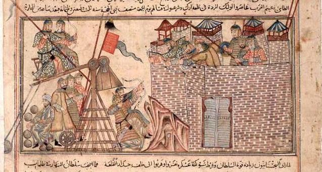 Mongol_siege_Jami_al-Tawarikh_Edinburgh