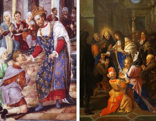 rois thaumaturges miracle kings
