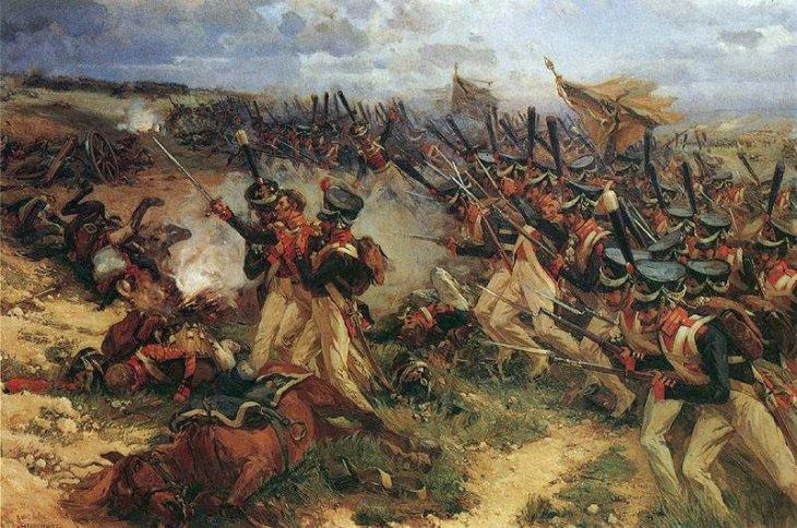 Borodino Napoleon Pyrrhic victory 1812