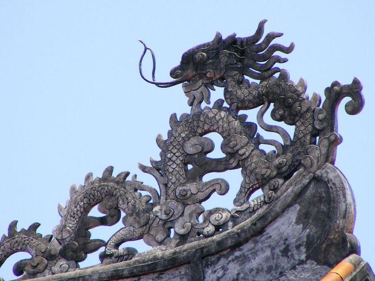 dragon chinese vald dracula