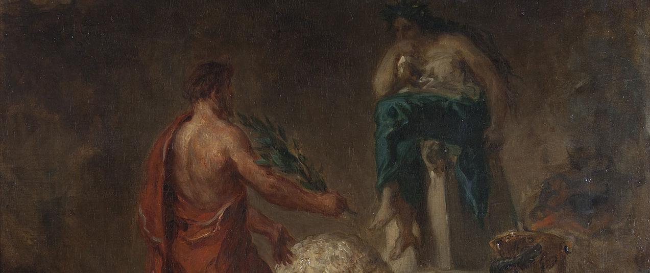 Eugène_Delacroix_-_Lycurgus_Consulting_the_Pythia_-_Google_Art_Project