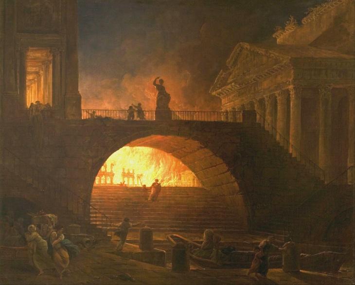 Robert,_Hubert_-_Incendie_à_Rome_-