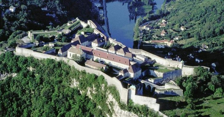 Citadelle_Besançon affaire des poisons