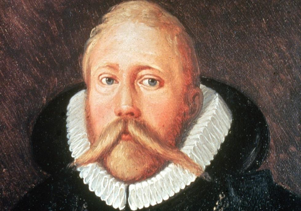 Tycho_Brahe morts stupides de l'histoire