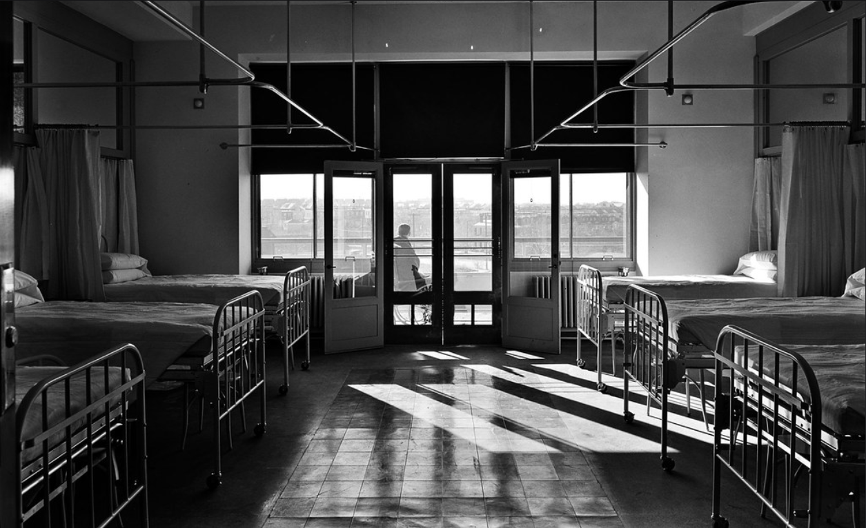 Tuberculosis hospital NY