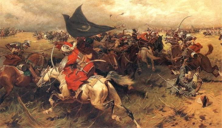 Walka_o_sztandar_turecki